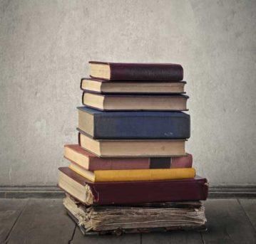 Russ Holders books2