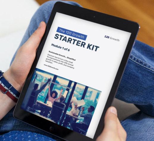 Sustainable Growth Starter Kit