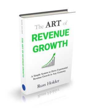 Art of Revenue Growth Cover
