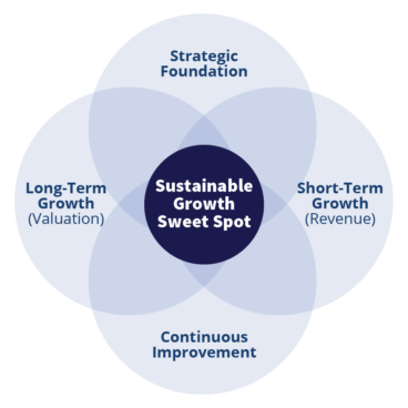Four Non Negotiables of Sustainable Growth 1
