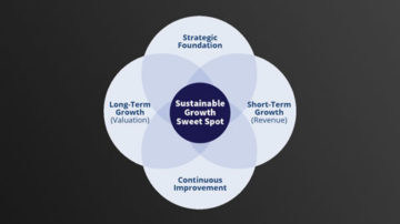 Sustainable Growth Sweet Spot